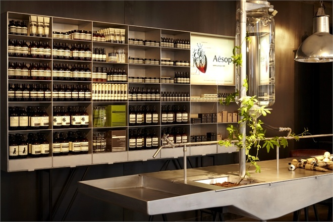 marketing and aesop Marketing aesop to vietnam aesop is an international brand, that has been successful in foreign exporting and investment in asia in order to be successful in vietnam, consideration needs to be taken to tailor aesop's deliverables to the vietnamese.