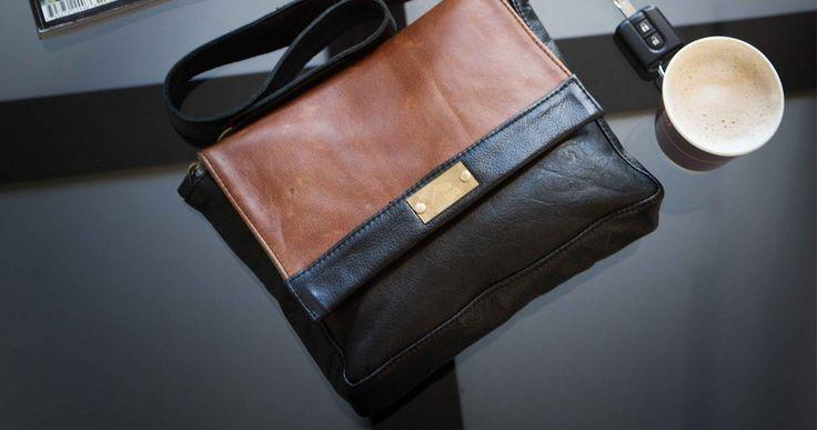 Dark Horse Martini Handbag