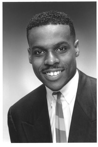Former San Francisco school board president, Keith Jackson (Old photo), arrested, 3/26/14, in murder-for-hire scheme. --> THIS scumbag is connected to scumbag Dem. Sen. Leland Yee, who was arrested on corruption charges! WHAT A TANGLED MESS...