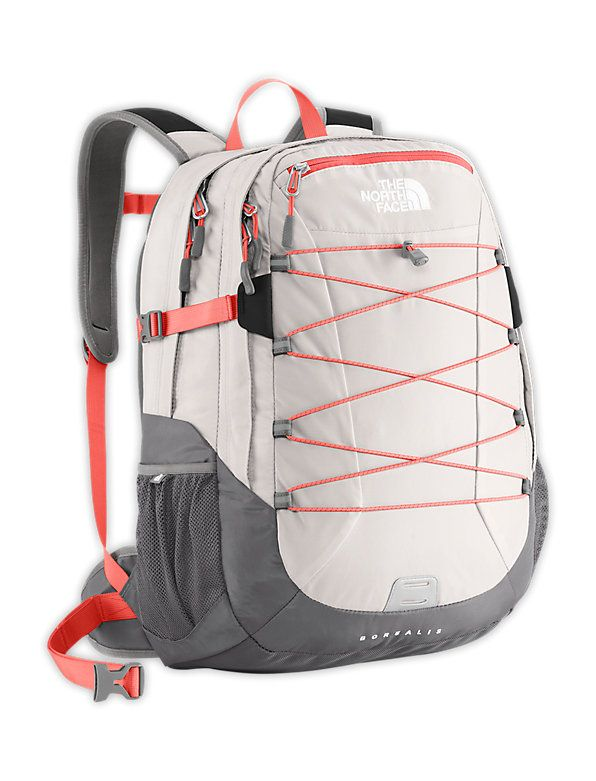 North Face Women's Borealis Backpack. But in hot pink... A perfect backpack for college!!!! :)