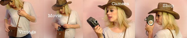 vintage movie cameras for sale