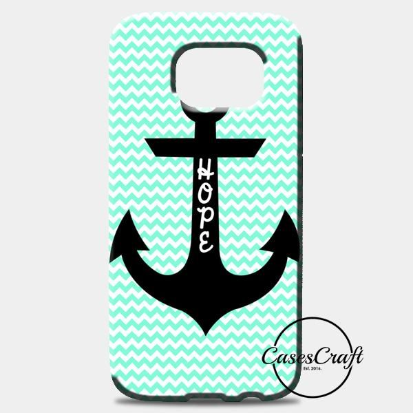 Hope Anchor Samsung Galaxy Note 8 Case | casescraft