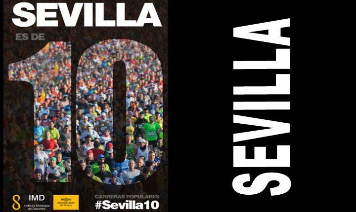 El domingo 13 de octubre, se celebra  la 4ª carrera del IMD Running Series #Sevilla10 - Carrera Popular Parque de Miraflores. El comienzo de la carrera será a las 9:30 para los adultos desde la avda. las asociaciones de vecinos junto al  parque de Miraflores  y con un recorrido de 10km. La meta estará dentro del  mismo parque. #correr #carrera #running #runner #atletismo #maraton #sevilla #sevilla10