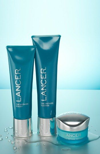 Coupon lancer skin care
