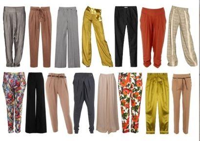 Мода для полных женщин. Модные платья, туники, юбки, брюки для полных женщин. Вечерние платья для полных женщин