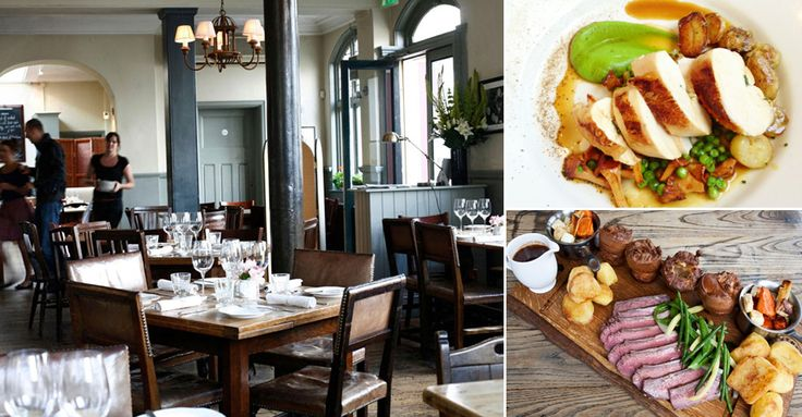 You can't turn a corner in London without stumbling upon a swanky new hotspot serving up Michelin star dining.