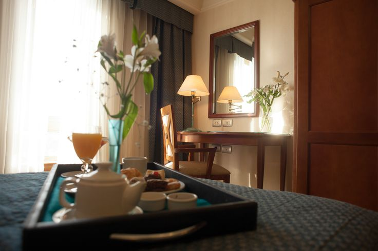 Habitación Doble Twin - Epic Hotel Villa Mercedes