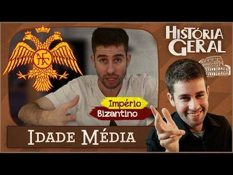 IDADE MÉDIA: Império Bizantino #4 - YouTube