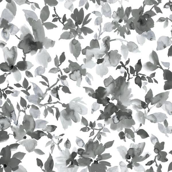 Peel Stick Wallpaper Home Decor The Home Depot Peel And Stick Wallpaper Peelable Wallpaper Wallpaper