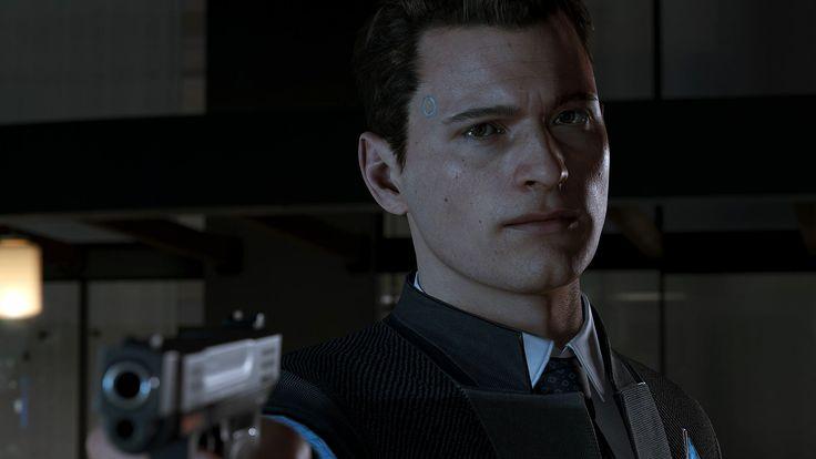 Quantic Dream était bien-sûr de la partie lors de la conférence de Sony avec la présentation d'un nouveau trailer de Detroit Become Human. On y découvre le personnage de Connor, un androïde négociateur de la police qui fait face à une situation où la vie d'une petite fille est menacée par un de ses congénères. L'issue dépendra des actions et des choix faits par Connor.