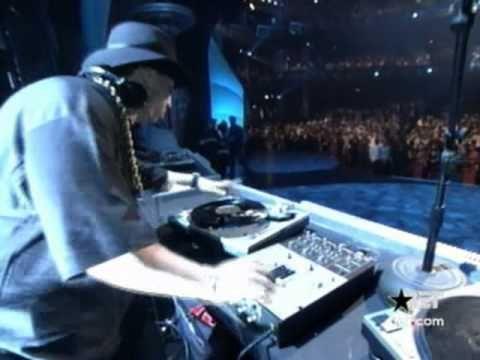 Jam Master Jay Tribute (2003 by Kid Capri, DJ Premier, DJ Jazzy Jeff & G...