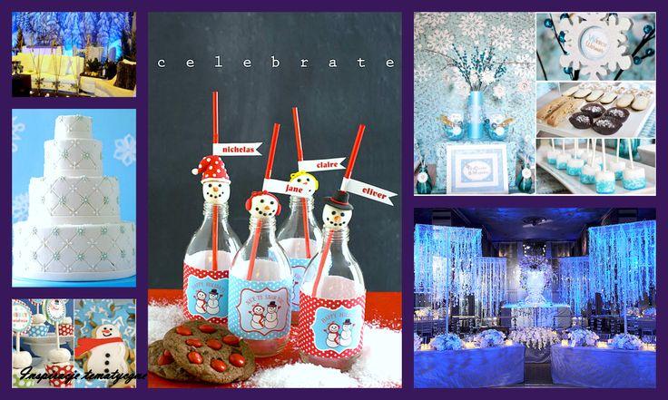 Temat: Święta   Niezwykłe eventy stworzy dla Ciebie http://www.eltoursandevents.com