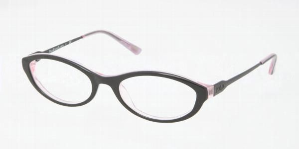 Ralph Lauren Children PP8515 Eyeglasses | Children's Ralph Lauren Elegant Eyewear