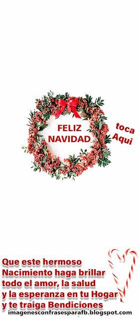 Imagenes para regalar en #Navidad 2017 con hermosos mensajes para dedicar.