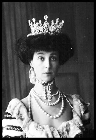 59 best Consuelo Vanderbilt, The Duchess of Malborough images on ...