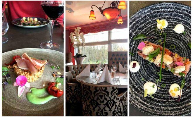 Le Chevelipont, resto gastronomique près de l'Abbaye de Villers-la-Ville - Rue de Chevelipont 17, 1490 Court-Saint-Etienne - Tel: +32 10 60 66 22 - Fermé lundi, mardi et le samedi midi, ouvert tous les jours fériés