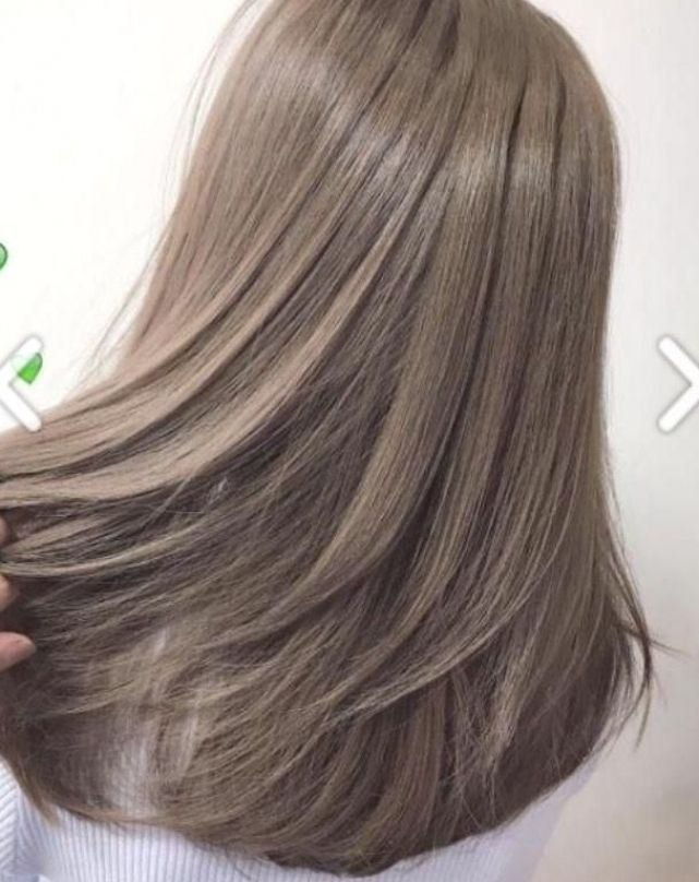10+ Ash blonde hair color chart ideas ideas in 2021