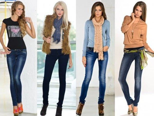 Врачи не рекомендуют носить узкие джинсы! — В РИТМІ ЖИТТЯ