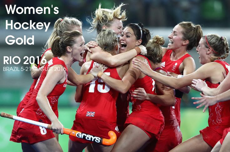 Great Britain's women have won a first Olympic hockey gold medal by beating defending champions the Netherlands in a dramatic penalty shootout. The final finished 3-3 in normal time, with Britain's keeper Maddie Hinch making a string of remarkable saves. And the Dutch, the current world champions, could not beat Hinch in the shootout, which Britain won 2-0.