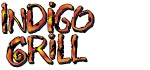 San Diego: Indigo Grill..I can't not go to this place when I make a trip to San Diego if I can help it.