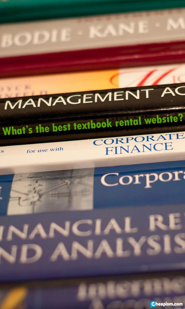 Need to find cheaper #textbooks? Ratings and reviews of the largest textbooks rental/resale websites. www.cheapism.com/textbook-rentals   photo - flickr.com/photos/8047705@N02/