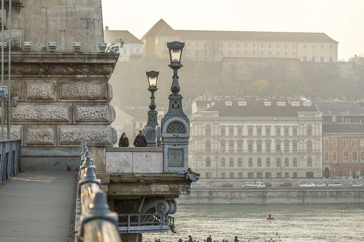 Ein November-Wochenende in Budapest - Reisetipp