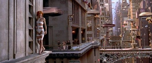 "Nice Movies to watch: Films & Architecture: ""The Fifth Element"" Music and Film and Book Check more at http://kinoman.top/pin/27369/"