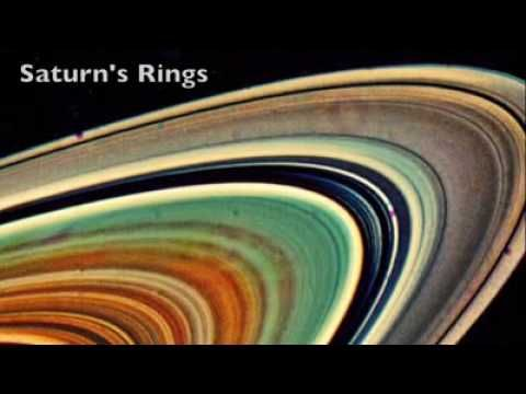 Sons do espaço gravados pela NASA....Dá muito medo! Sinistro! :(