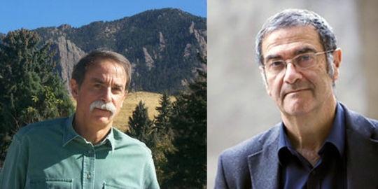 L'Américain David J. Wineland et le Français Serge Haroche ont été récompensés par le comité #Nobel pour leurs travaux en #physique #quantique.