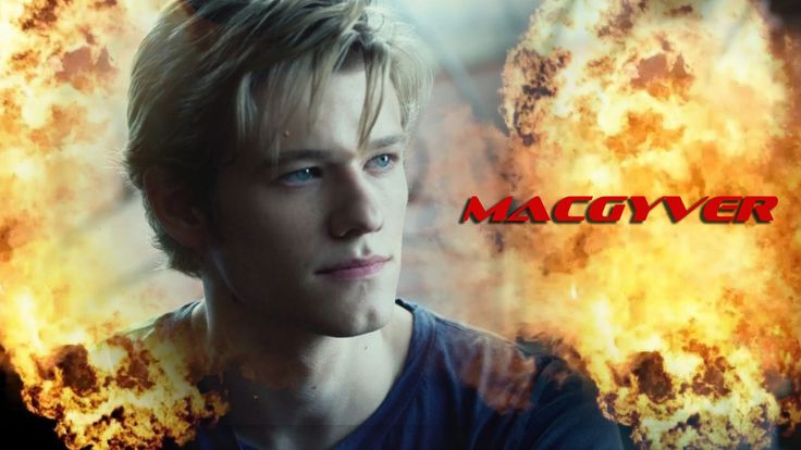 CBS have ordered the MacGyver reboot to series under what would appear to be a cloud of chaos with members of cast and crew being fired and the pilot script apparently being thrown out.