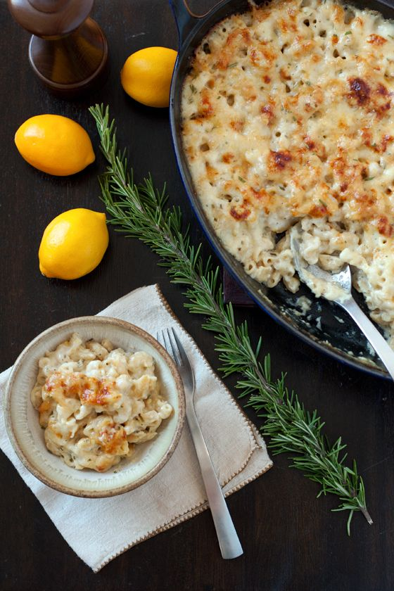 Rosemary Mac & Cheese | What's for Dinner? | Pinterest | Mac Cheese ...