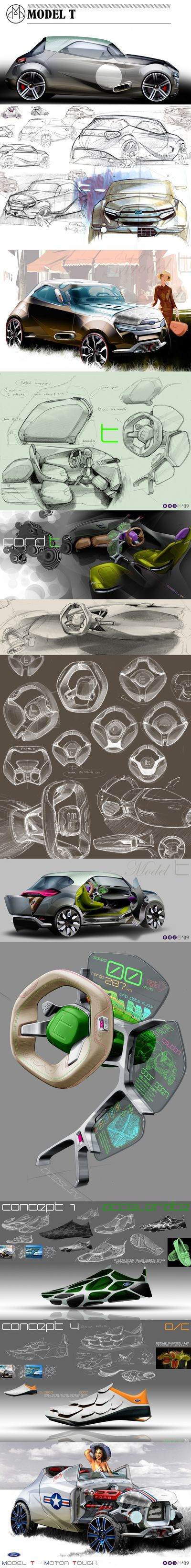 263 Best Zuknftige Projekte Images On Pinterest Antique Cars The Bmw I1 Is An Electric Singleseater Trikecar Concept By Designer Ford Model T Sketch Futureistic Design