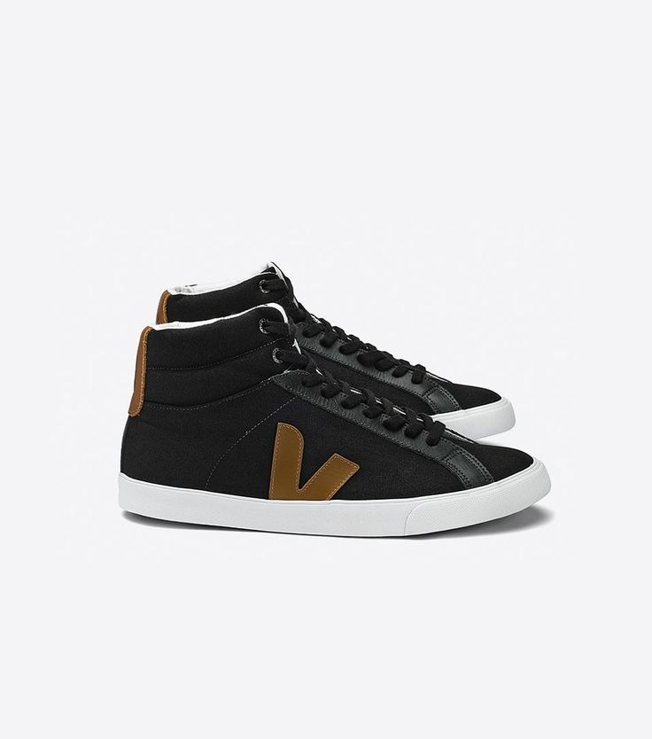 Eco-friendly sneakers from Veja