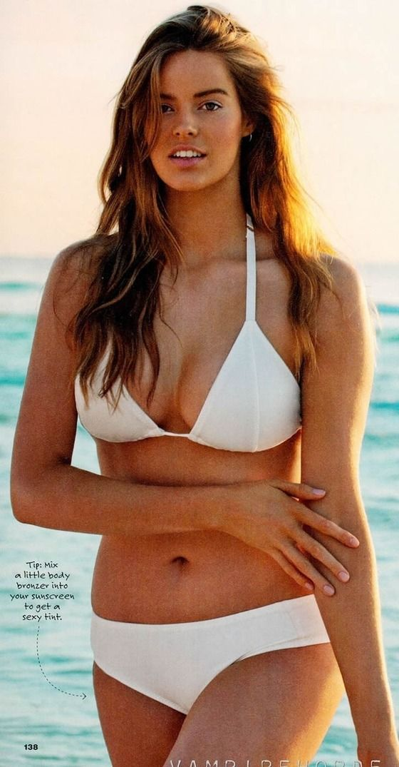 Robyn Lawley: the 'plus size' model you'll lose your heart for