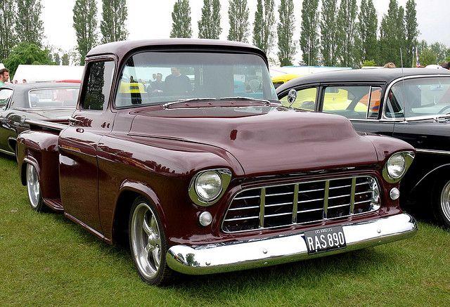 57 Best Pubg Images On Pinterest: 17 Best Images About 57 Chevy Trucks On Pinterest