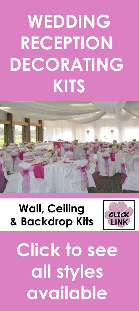 Wedding Ceiling Backdrop Wedding And Diy Backdrop On Pinterest
