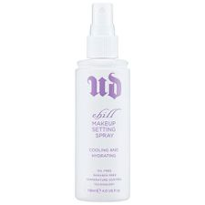 Fixador de Maquiagem Chill Make Up Setting Spray