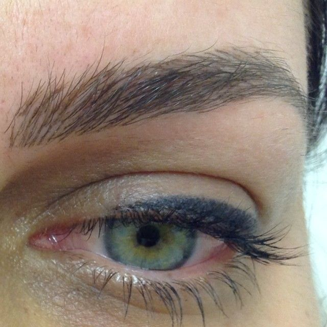 Eyebrow Tattoo Sydney