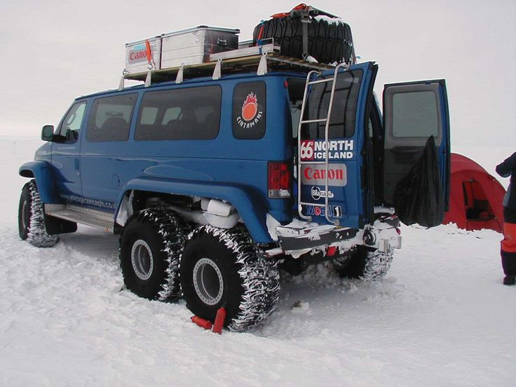 Off-Road Camper Vans   Woodalls Open Roads Forum: Class C Motorhomes: End of the E-Series?