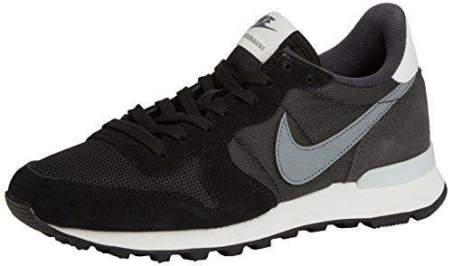 Nike Internationalist, Chaussures Multisport Outdoor Femme - Gris (grey 016), 36.5 EU Nike http://www.amazon.fr/dp/B00R54PR5C/ref=cm_sw_r_pi_dp_y3xJwb1MYSCD0