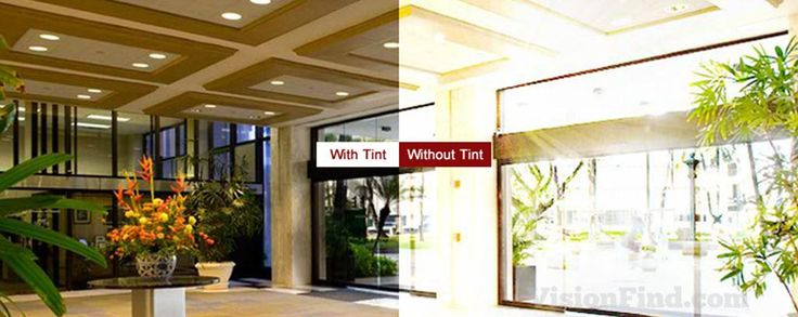 Window tinting - a house essential