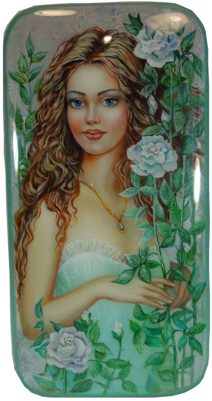 """""""Rose Garden"""" by Olisova"""