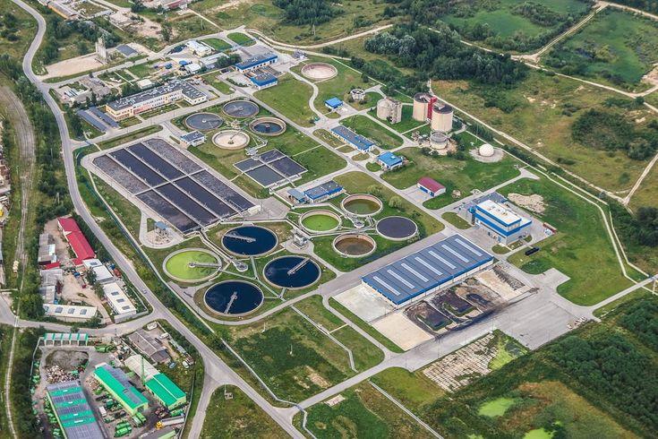 Una planta italiana de tratamiento de aguas residuales obtiene de ellas un tercio de la energía que necesita.