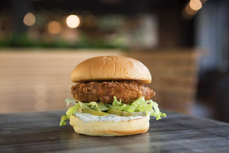 New York City-based Shake Shack added a chicken sandwich to its permanent menu earlier this year.Photo contributed by Shake Shack