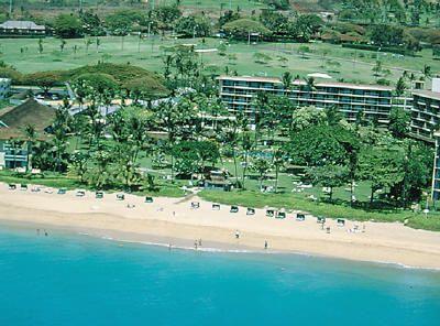 Ten Hawaii Beach Vacation Ideas: Kaanapali Beach Hotel, Maui