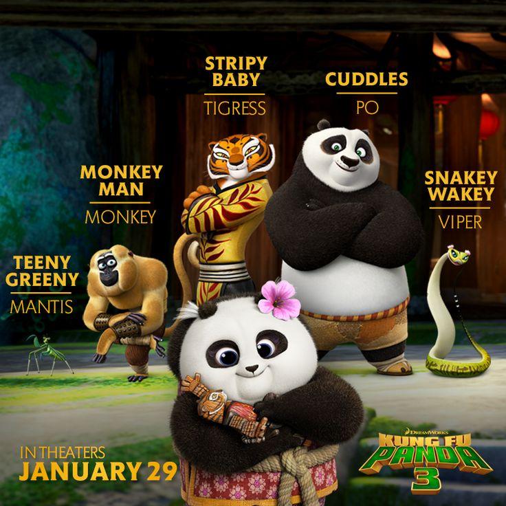 342 besten kung fu panda bilder auf pinterest kung fu panda dreamworks und pandas. Black Bedroom Furniture Sets. Home Design Ideas