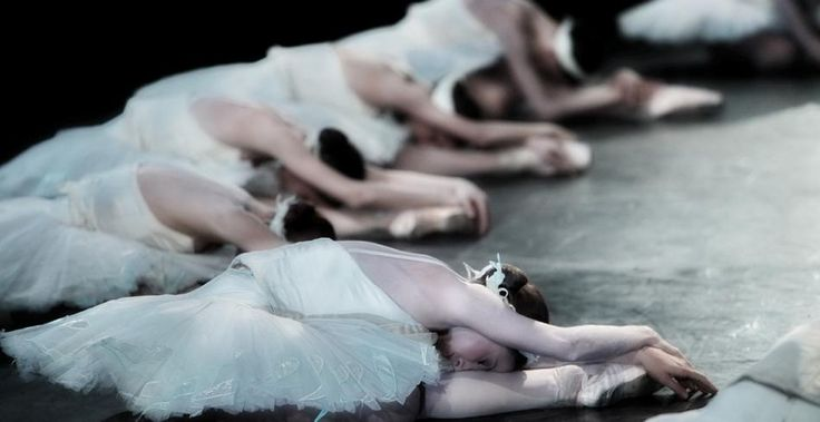 Il Lago dei Cigni (Swan Lake) from 30th June to 14th July in Milan, at Scala Theatre