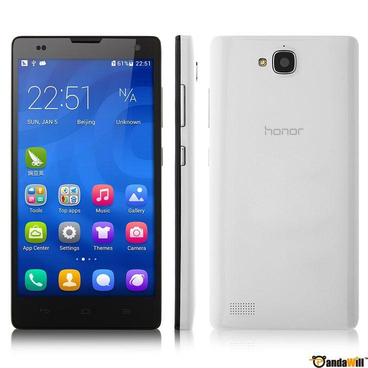 Honor 3X Pro