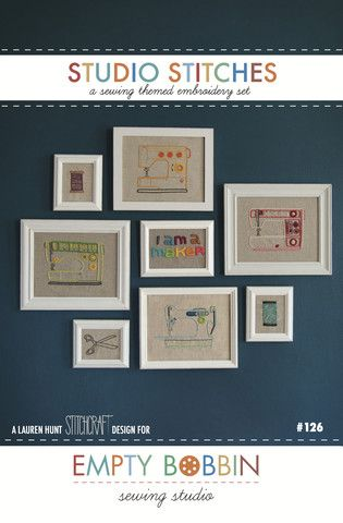 EMBROIDERY FREE PATTERN   Blog Archive   EMPTY PLASTIC