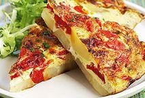 Spanish omelette – Recipes – Slimming World